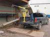 Crane,Jib,Truck Mount -- WTJ-2