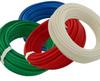 Colored Linear Low Density Polyethylene Tubing -- 58506