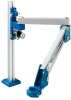 Parallel Arms and Tool Supports