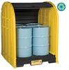 EcoPolyBlend™ Drumsheds™ -- 28676 -Image
