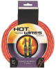 Instrument Cable, Braided (QTR-QTR, 20') -- 54564