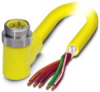 Sensor/Actuator cable - SAC-5P-MINMR/ 2,0-420 - 1532904 -- 1532904