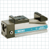 Mini-Clamp Hydraulic Vises -- MC Series