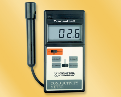 Water quality testing instrument from Control Company