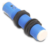 18mm Ultrasonic Sensor: 0-10 VDC analog output, 100-600 mm range -- SU1-B1-0E