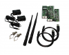 900 MHz Ethernet and Serial Module Evaluation Kit -- AW900FM-EVAL - Image