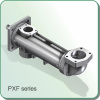Screw Pumps -- PXF Series -Image