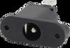 2.0 mm Center Pin Dc Power Connectors -- PJ-039A - Image