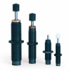 Sub-Miniature Shock Absorber -- SM 25ML