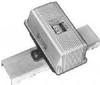 Eriez Unit Bin Vibrators - CONTROL BOX FOR 40P UNIT BIN VIBRATOR -- 40PC