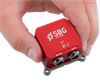 Miniature MEMS Inertial Navigation System -- Ellipse-E Ext. aided INS