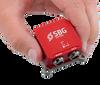Miniature MEMS Inertial Navigation System -- Ellipse-E Ext. aided INS