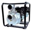Engine Driven Pump,5-1/2 HP,3 NPT -- 6FEM0