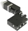 Miniature Screw Driven Linear Actuators -- Compact (21mm Height) Stages LSMA-184 - Image