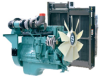 QSL9-Series High-Pressure Common Rail (HPCR) Generator -- QSL9-G4-Image