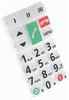 Membrane Keypad -- Silicone Rubber Keypad