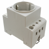 Power Entry Connectors - Inlets, Outlets, Modules -- 277-5678-ND -Image