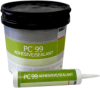 Specially Formulated, Moisture Curing Adhesive / Sealant -- PC® 99 Adhesive / Sealant - Image