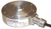 Standard Stainless Steel Compression-Only Load Cell -- Model 3231-Image