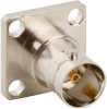 RF Coaxial Cable Mount Connector -- 112291 -Image
