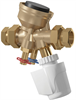(COMPACT-P) Compact Pressure Independent Balancing and Control Valve -- TA Series 7CP - Image