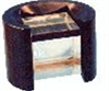Glan-Taylor Calcite Air Spaced Polarizers -Image