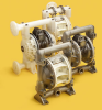 Air Operated Double Diaphragm Pump -- Elima-Matic Pumps - E1 - Image