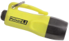 L1 LED Flashlights - LED knife/lite combo w/ case > COLOR - Yellow > UOM - Each -- 1940C-YEL