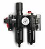 Combination Filter/Regulators and Lubricators (FRL) -- BL64-421