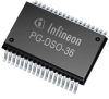 SPI Driver for enhanced relay control | SPIDER -- TLE7230R