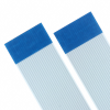 Flat Flex Ribbon Jumpers, Cables -- 0210200217-ND -Image