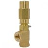 Car Wash Regulating Valve -- CWR4525 - Image