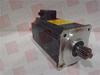 FANUC A06B-0372-B075 ( SERVO MOTOR AC A2/2000 A64 PULSE ) -Image