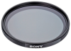 Sony  67mm Circular Polarizing Filter -- VF67CPAM - Image
