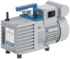 Two-stage Rotary Vane Vacuum Pump -- RZ 2.5 - Image