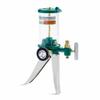 5000 psi (350 bar) XH0V pump, 2 male Quick-test outlet ports, 3ft hose, 1/4
