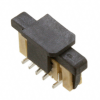 FFC, FPC (Flat Flexible) Connectors - Board Mount -- 732-3500-1-ND