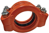 High Pressure Coupling for Ring Systems -- Style 809
