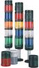 DeviceNet Base 70 mm Stack Lights -- 855T-DM1BPM10C - Image