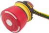 Emergency Stop Pushbutton Switch -- 01J2177