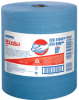 WYPALL(R) X80 Wiper Jumbo Roll, Steel Blue -- 036000-41043