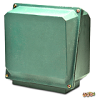 Junction Box for 444, 445, and 447 frame IronHorse MTCP Series motors -- MTAP-JBOX-440