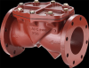 Series 2100 Resilient Seated Check Valves - Image