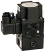 Proportional pressure control valve -- VP1004BJ400A00