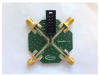 RF Switch -- BGSX22GN10 BOARD