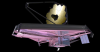 James Webb Space Telescope -- View Larger Image