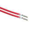 Jumper Wires, Pre-Crimped Leads -- 0430300002-12-R0-D-ND -Image