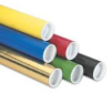 Case of 50 2 x 20 Colored Cardboard Mailing Tubes Item# YP2020* -- YP2020*