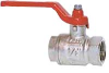 Ball Valve - Full Flow Design -- 2940 1 1/2PT