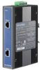 Industrial Ethernet PoE Splitter, Wide Temp. -- EKI-2701PSI-AE